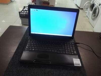 Ноутбук Toshiba C660D-A2K отв. Я.Дудырев б/у