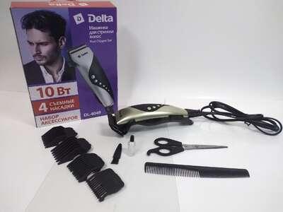 Машинка для стрижки Delta DL 4049 б/у