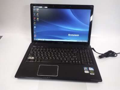 Ноутбук Lenovo G560 б/у