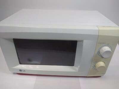 Микроволновая печь LG MS-1724U б/у
