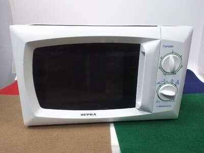 Микроволновая печь Supra MWS-1814MW б/у