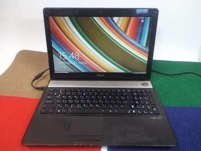 Ноутбук Asus N52D б/у