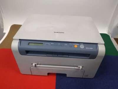 МФУ Samsung SCX-4220 б/у