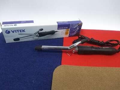 Электрощипцы Vitek Vt-1313 BK б/у