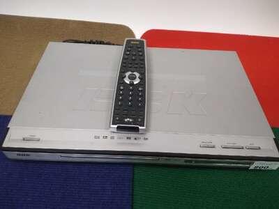 DVD-плеер BBK DV967S с пультом  б/у