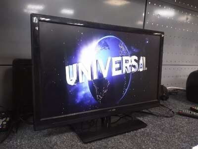 ЖК Телевизор Irbis Led TV 22 M22Q77FAL б/у