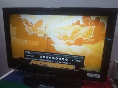 ЖК Телевизор Samsung LE32B450C4W б/у