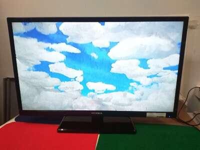 Телевизор Supra SVT-LC32510WL б/у