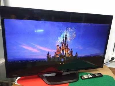 Телевизор LG 42LN542V б/у
