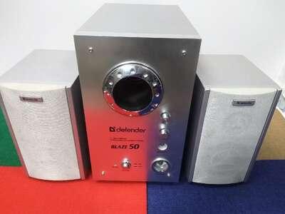 Компьютерная акустика Defender Blaze 50 б/у