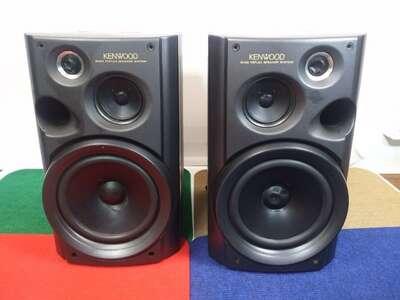 Колонки от музыкального центра Kenwood LS-N500 б/у