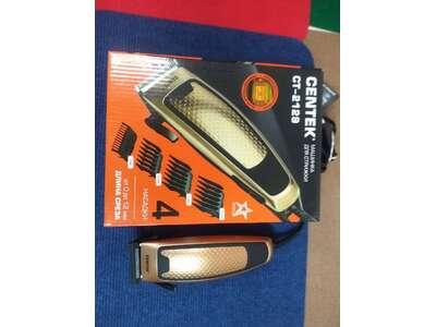 Машинки для стрижки волос Centek CT-2129 б/у