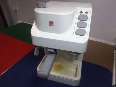 Кофеварка рожковая Briel ES33 BR б/у