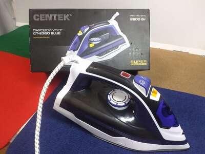 Утюг Centek CT-2350 б/у