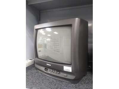 ЭЛТ Телевизор Distar DT1432 б/у