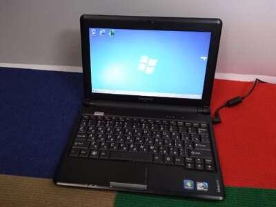 Нетбук Lenovo IdeaPad S10 б/у