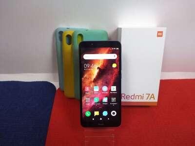 Сотовый телефон Xiaomi Redmi 7A 2/16GB     б/у