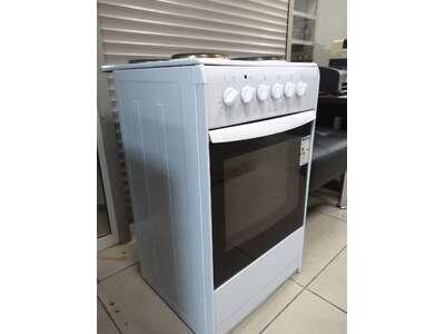 Электрическая плита DARINA S EM341 404 W    б/у