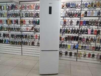 Холодильник Beko CMV 533103 W б/у
