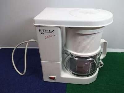 Кофеварка Butler CMT-120 б/у