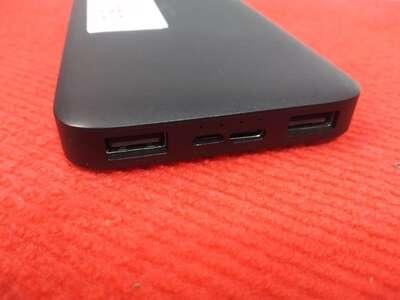 Портативный аккумулятор Xiaomi Redmi PB100LZM б/у