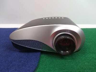 Карманный проектор ProjectPro RD-802 б/у