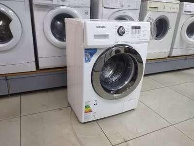 Стиральная машина Samsung WF602WOBCWQ б/у