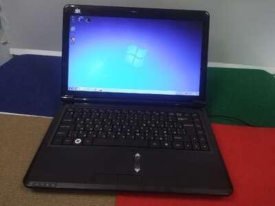 Ноутбук DNS V40DS2 б/у