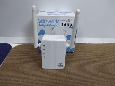 Усилитель Wi-Fi Орбита OT-PCK16 WD-R606U б/у